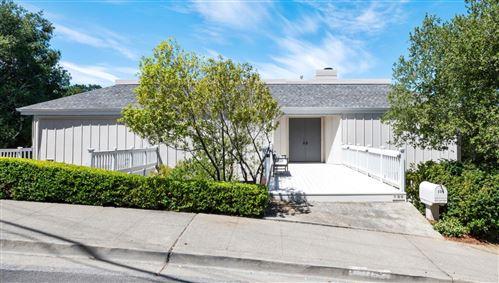 Photo of 736 La Mesa Drive, PORTOLA VALLEY, CA 94028 (MLS # ML81846525)