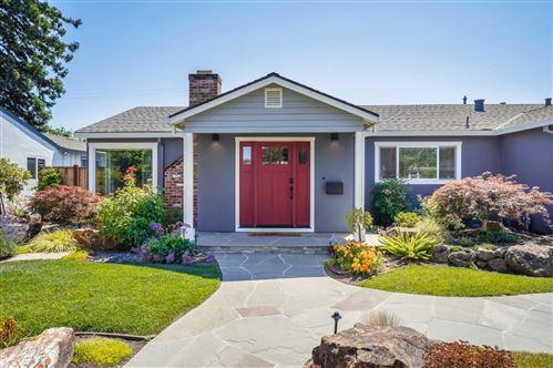 Photo of 1180 Fairview Avenue, REDWOOD CITY, CA 94061 (MLS # ML81850525)