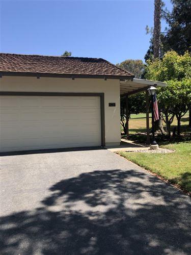 Photo of 6235 Gerdts Drive, SAN JOSE, CA 95135 (MLS # ML81854525)