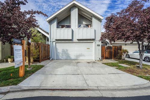 Photo of 203 Elm Wood Court, LOS GATOS, CA 95032 (MLS # ML81866525)