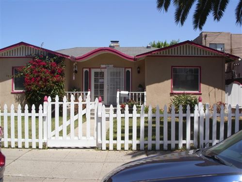 Photo of 344 Central AVE, SALINAS, CA 93901 (MLS # ML81800526)