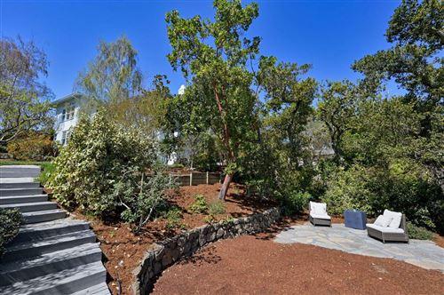 Tiny photo for 130 Ridgeway Road, HILLSBOROUGH, CA 94010 (MLS # ML81838526)