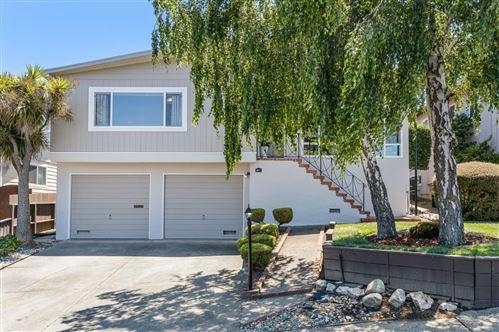 Tiny photo for 3611 Reposo Way, BELMONT, CA 94002 (MLS # ML81853526)
