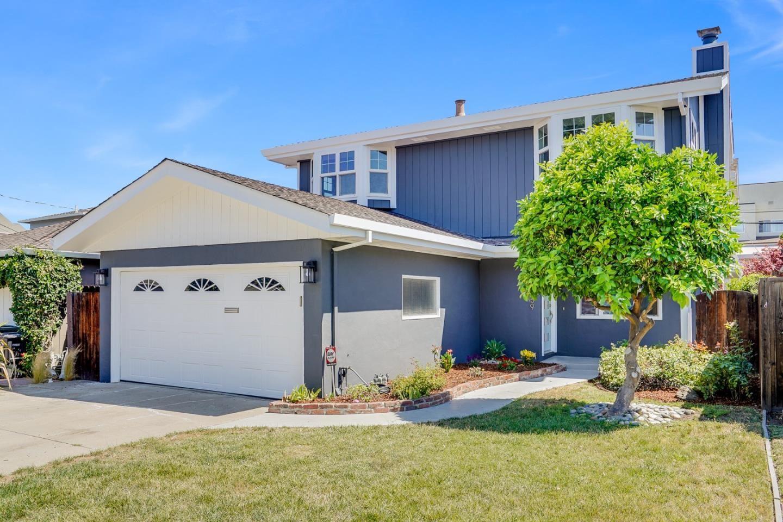 1559 Walnut Street, San Carlos, CA 94070 - MLS#: ML81862526