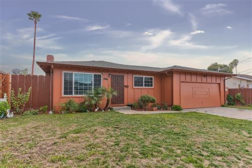 Photo of 1104 Rider AVE, SALINAS, CA 93905 (MLS # ML81820527)