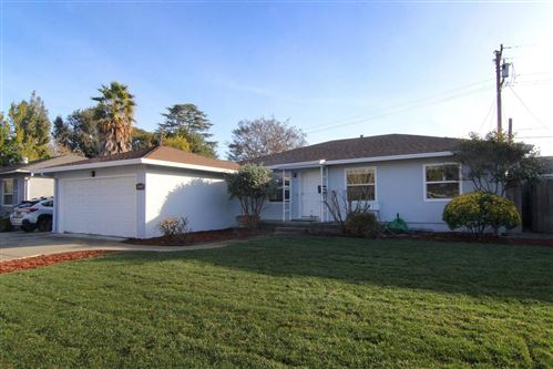 Photo of 2244 Newhall ST, SAN JOSE, CA 95128 (MLS # ML81825527)