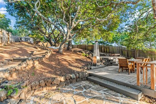 Tiny photo for 1821 Oak Knoll Drive, BELMONT, CA 94002 (MLS # ML81838527)