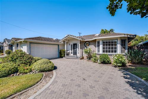 Photo of 715 Pineview Drive, SAN JOSE, CA 95117 (MLS # ML81853527)