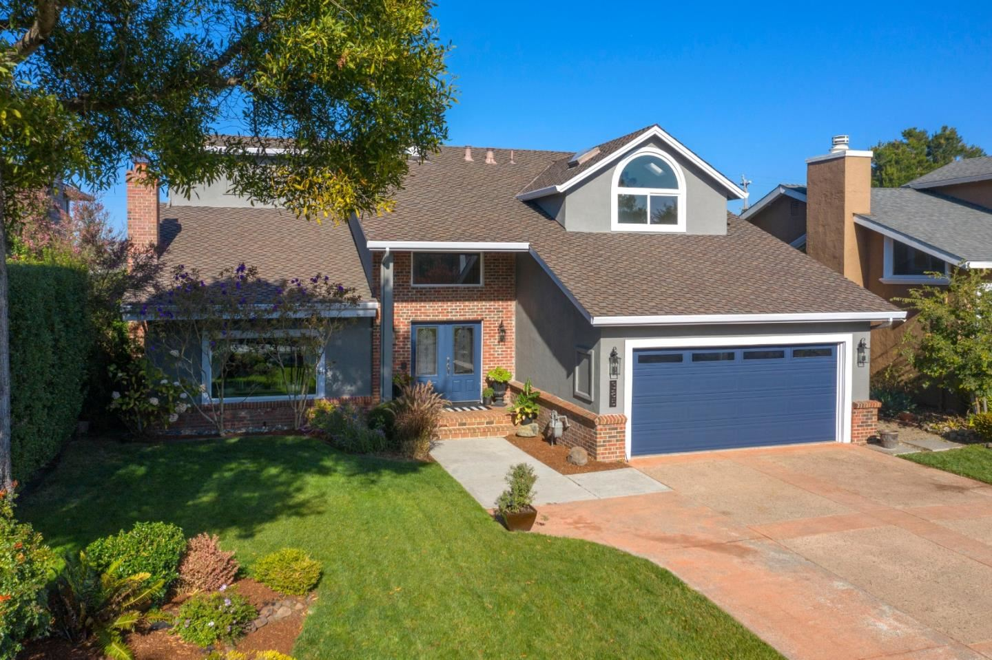 Photo for 385 Saint Andrews LN, HALF MOON BAY, CA 94019 (MLS # ML81823527)