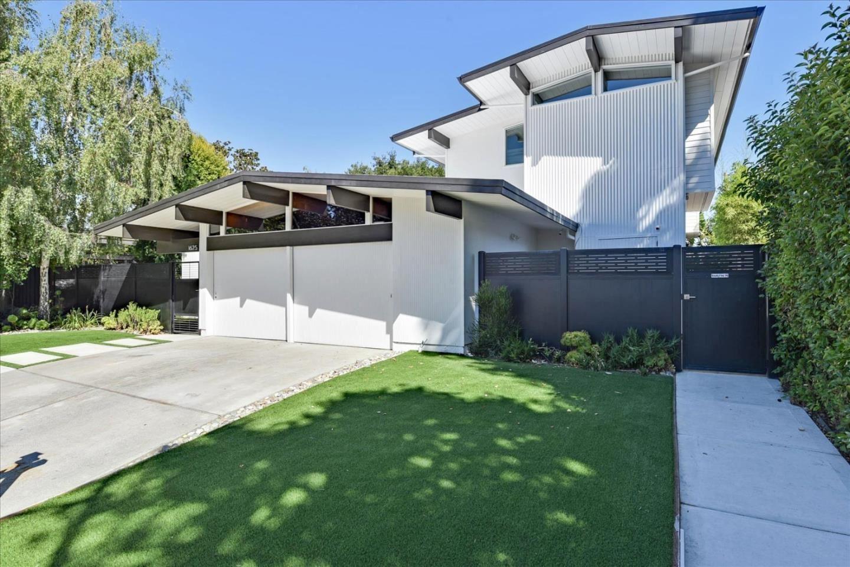 1625 Fairwood Avenue, San Jose, CA 95125 - MLS#: ML81852527
