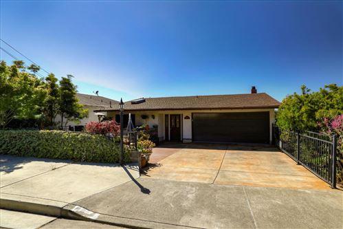 Photo of 1826 Oak Knoll DR, BELMONT, CA 94002 (MLS # ML81799528)