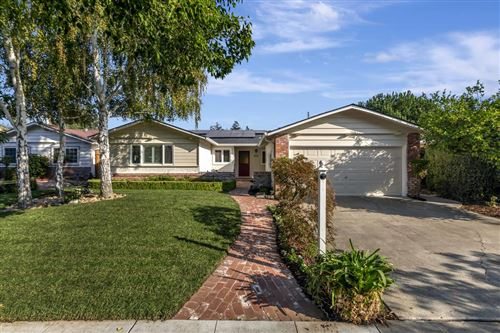 Photo of 5039 Forest View DR, SAN JOSE, CA 95129 (MLS # ML81811528)