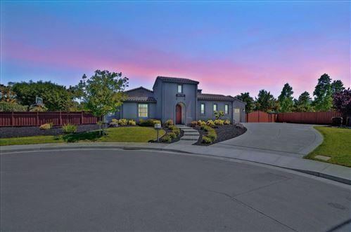 Photo of 19022 Taylor Avenue, MORGAN HILL, CA 95037 (MLS # ML81838528)