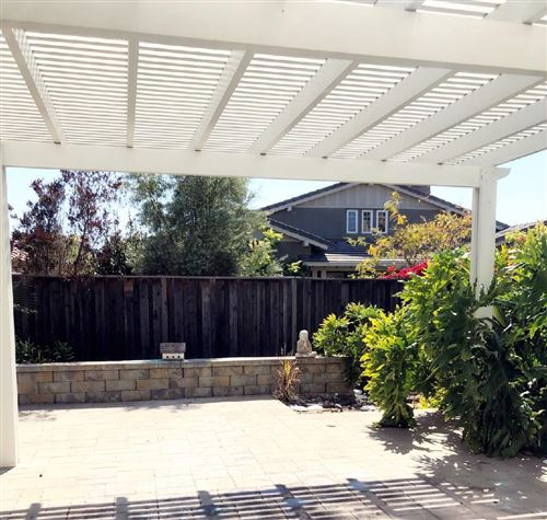 Tiny photo for 18265 Los Padres Place, MORGAN HILL, CA 95037 (MLS # ML81846528)