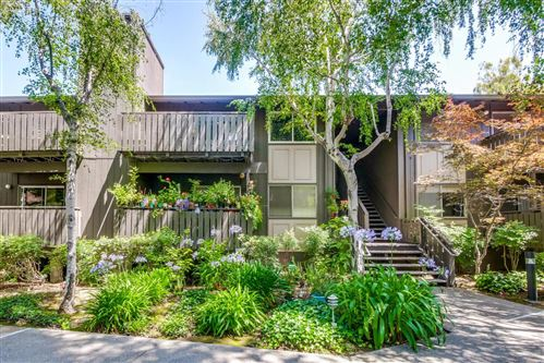 Photo of 50 East Middlefield Road #15, MOUNTAIN VIEW, CA 94043 (MLS # ML81853528)