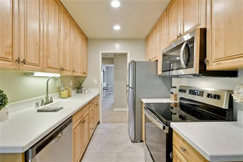 Tiny photo for 50 East Middlefield Road #15, MOUNTAIN VIEW, CA 94043 (MLS # ML81853528)