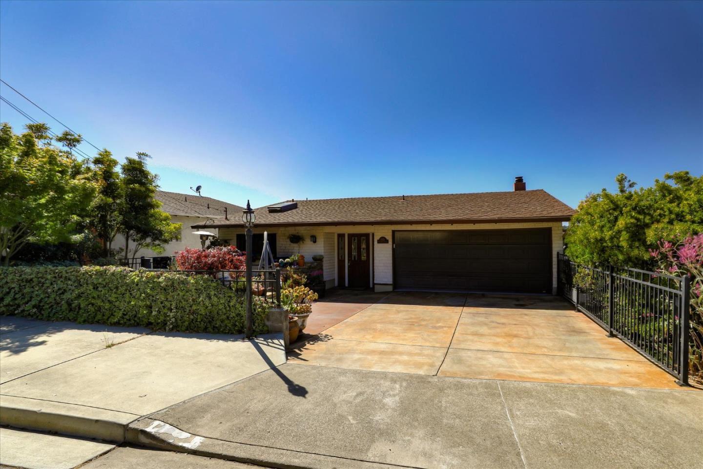 1826 Oak Knoll DR, Belmont, CA 94002 - #: ML81799528