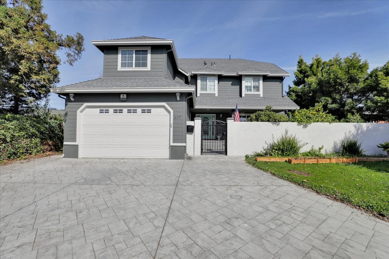 930 Gridley Street, San Jose, CA 95127 - MLS#: ML81833528