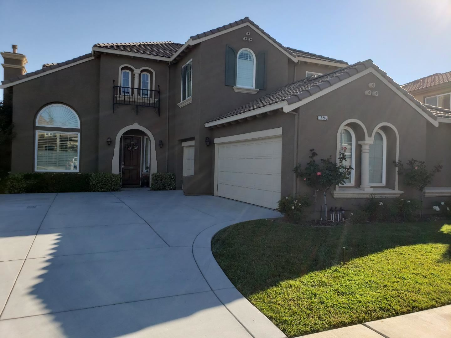 Photo for 18265 Los Padres Place, MORGAN HILL, CA 95037 (MLS # ML81846528)