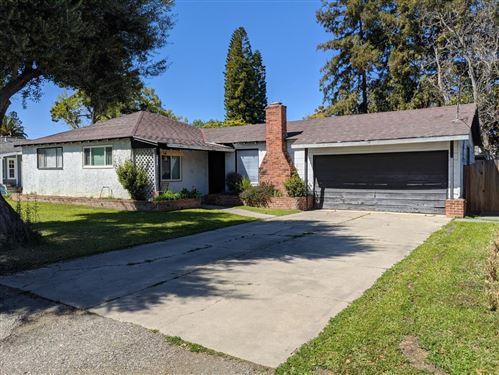 Photo of 539 SUNNYMOUNT AVE, SUNNYVALE, CA 94087 (MLS # ML81788529)