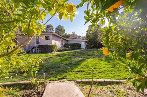 Tiny photo for 139 La Mesa DR, BURLINGAME, CA 94010 (MLS # ML81830529)