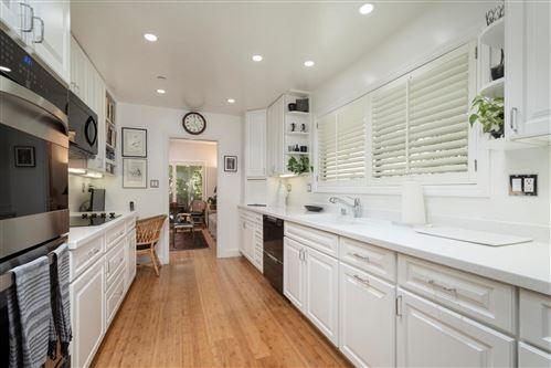 Tiny photo for 1133 Douglas Avenue #101, BURLINGAME, CA 94010 (MLS # ML81858529)