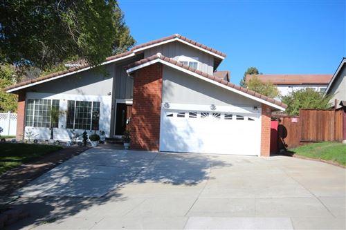 Photo of 599 Blom Drive, SAN JOSE, CA 95111 (MLS # ML81866529)