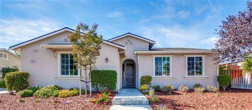 Photo of 5307 Cedar Grove Circle, SAN JOSE, CA 95123 (MLS # ML81867529)