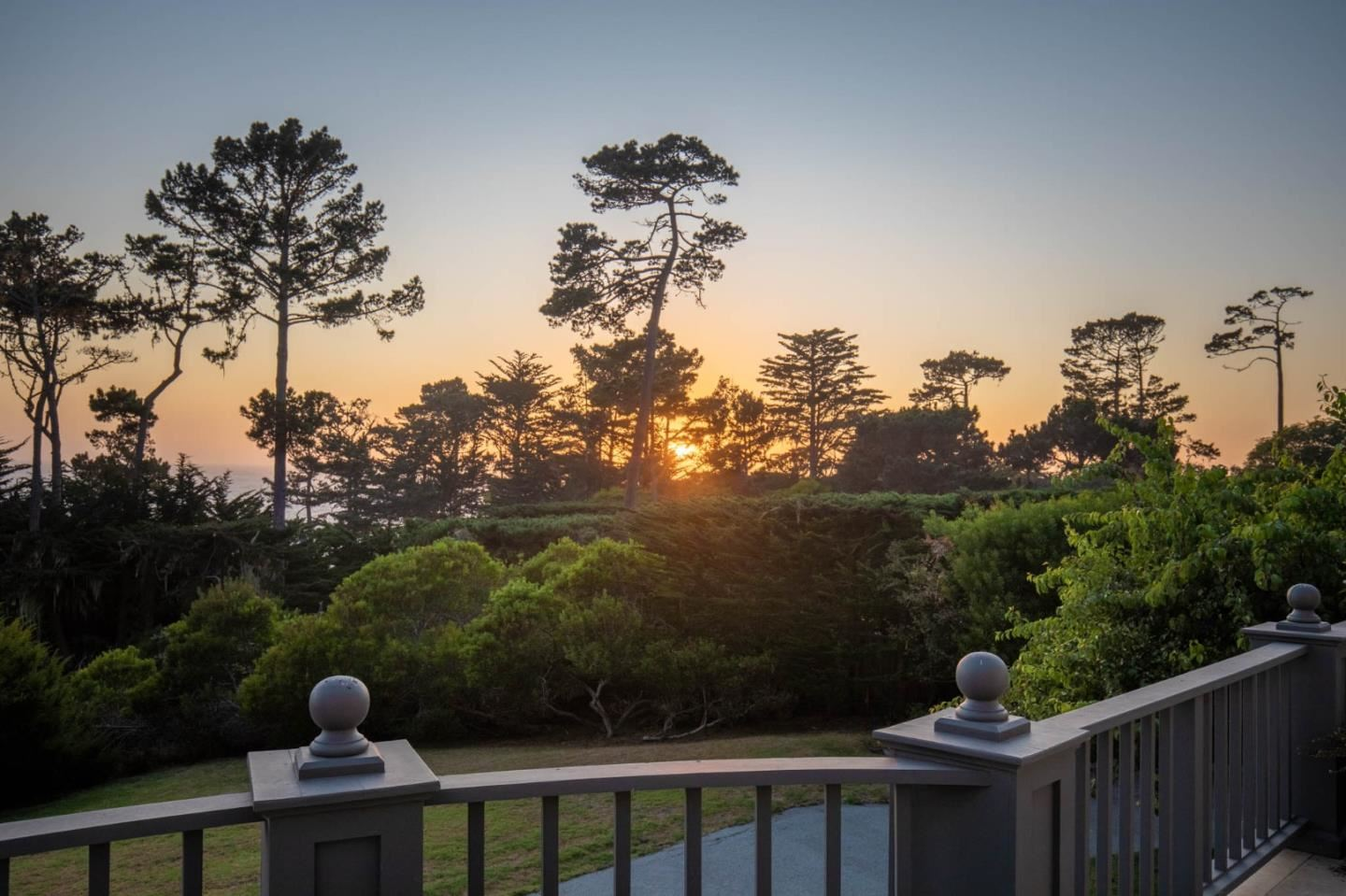 Photo for 1256 Padre LN, PEBBLE BEACH, CA 93953 (MLS # ML81747529)