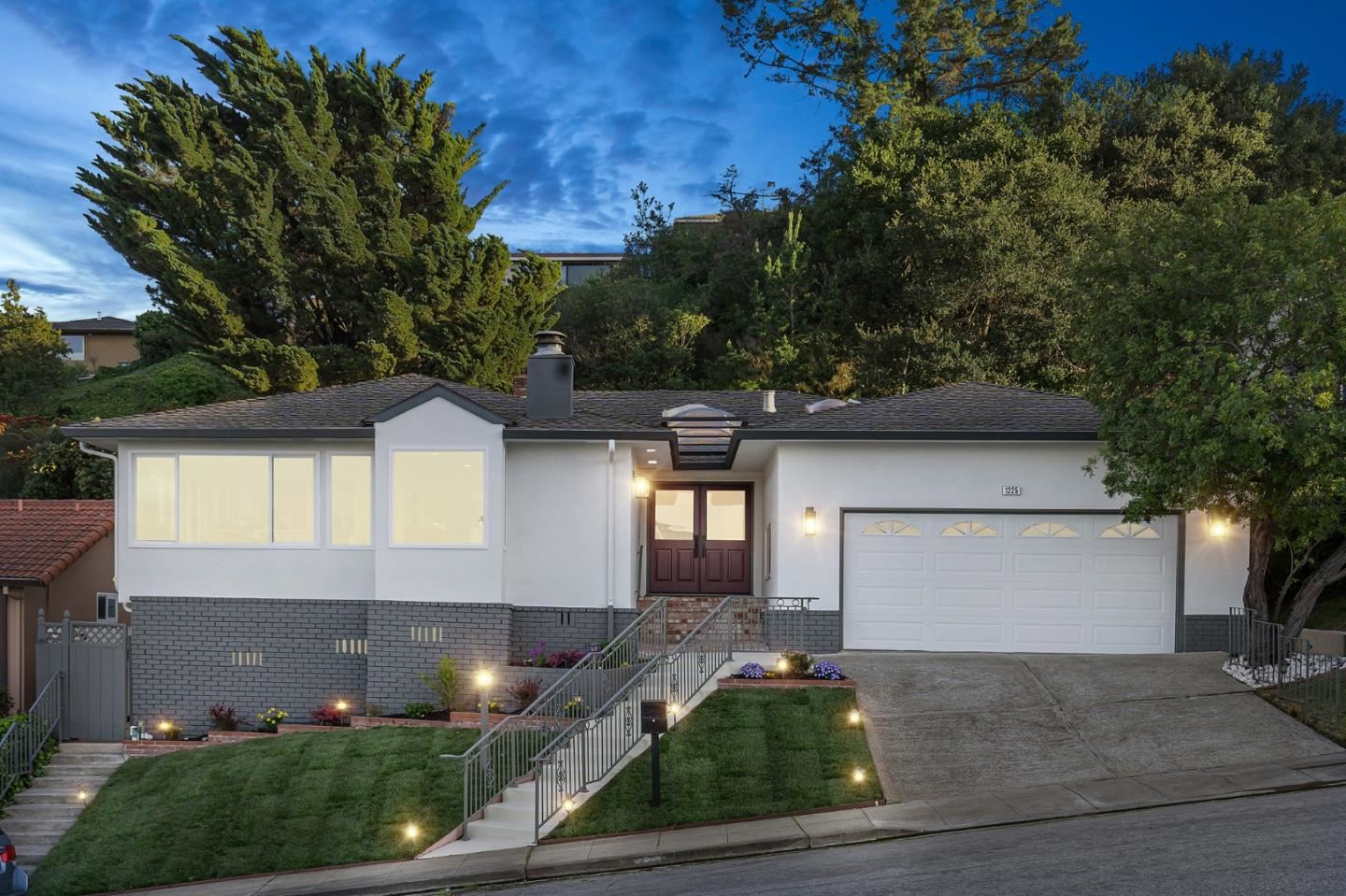 Photo for 1225 Roble RD, MILLBRAE, CA 94030 (MLS # ML81834529)