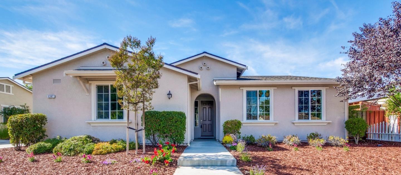 5307 Cedar Grove Circle, San Jose, CA 95123 - MLS#: ML81867529