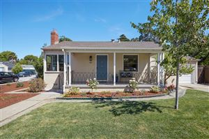 Photo of 1151 Rosedale AVE, BURLINGAME, CA 94010 (MLS # ML81761530)