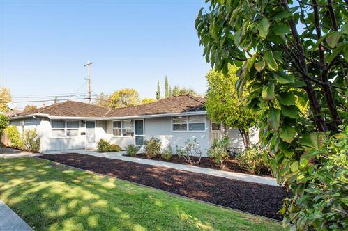 Photo of 1814-1816 Woodside RD, REDWOOD CITY, CA 94061 (MLS # ML81819530)