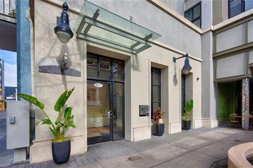Photo of 333 Santana Row #344, SAN JOSE, CA 95128 (MLS # ML81851530)