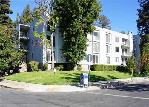 Photo of 601 Leahy Street #103, REDWOOD CITY, CA 94061 (MLS # ML81866530)