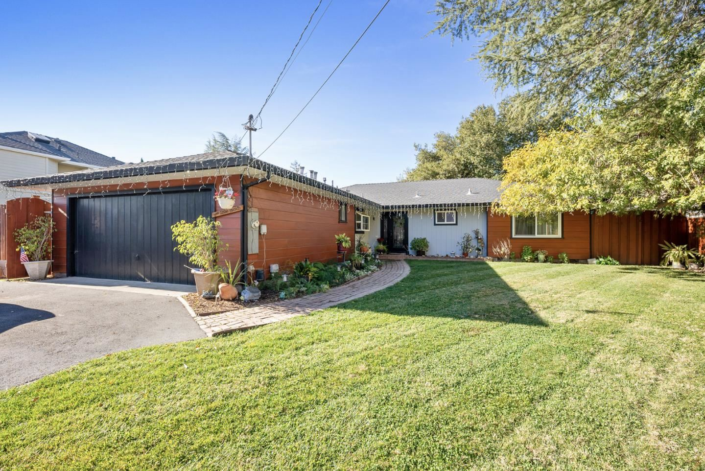 Photo for 15425 National AVE, LOS GATOS, CA 95032 (MLS # ML81825530)