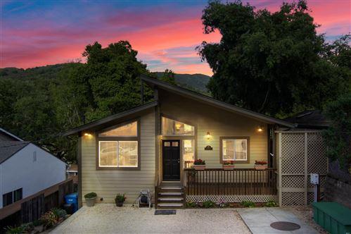 Tiny photo for 19900 Oakmont Drive, LOS GATOS, CA 95033 (MLS # ML81841531)
