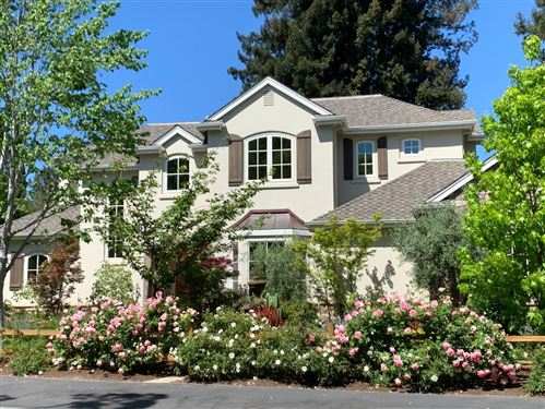 Photo of 570 Oakfield Lane, MENLO PARK, CA 94025 (MLS # ML81858531)