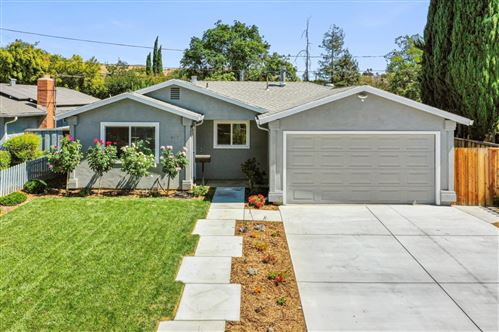 Photo of 4628 Tango Way, SAN JOSE, CA 95111 (MLS # ML81862531)