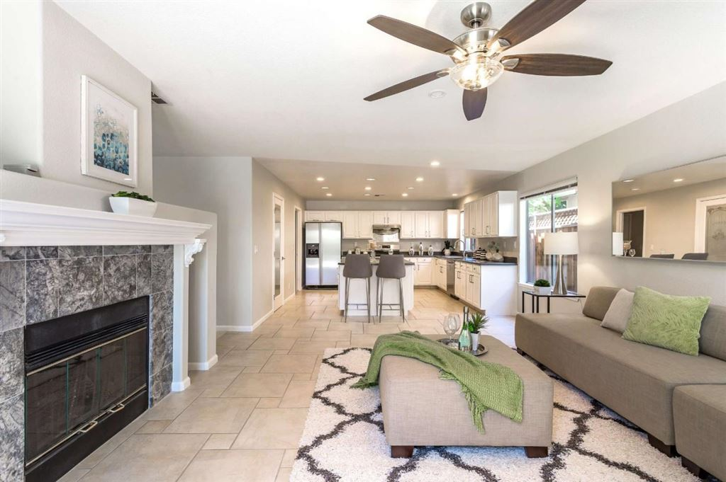 Photo for 6310 Blackberry CT, GILROY, CA 95020 (MLS # ML81764531)