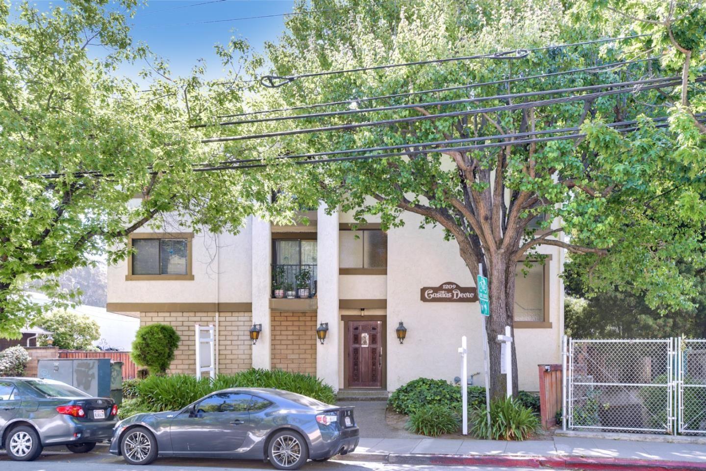 Photo for 1209 Oak Grove Avenue #304, BURLINGAME, CA 94010 (MLS # ML81845531)