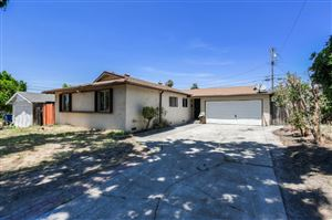 Photo of 1799 Canton DR, MILPITAS, CA 95035 (MLS # ML81760532)
