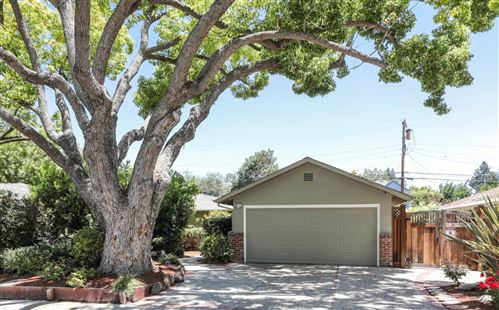 Photo of 152 Walter Hays DR, PALO ALTO, CA 94303 (MLS # ML81797532)