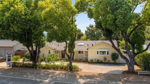 Photo of 1060 S Springer RD, LOS ALTOS, CA 94024 (MLS # ML81801532)