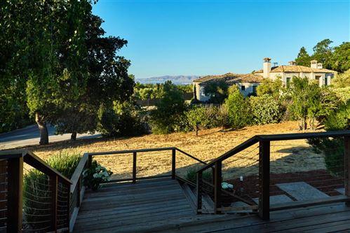 Tiny photo for 27446 Black Mountain Road, LOS ALTOS HILLS, CA 94022 (MLS # ML81850532)