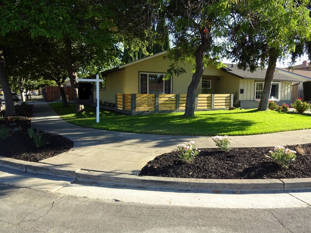 Photo for 3752 Xavier CT, CAMPBELL, CA 95008 (MLS # ML81763532)
