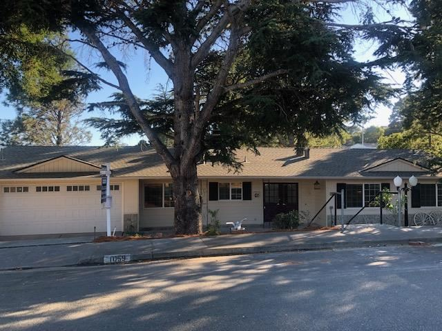 Photo for 1059 Tahoe DR, BELMONT, CA 94002 (MLS # ML81764532)