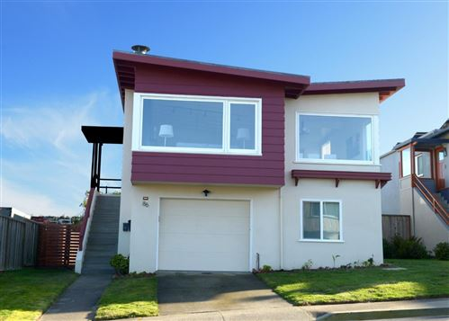 Photo of 86 Hillview CT, DALY CITY, CA 94015 (MLS # ML81782533)