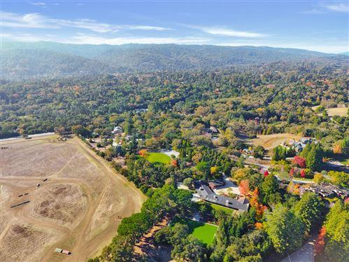 Photo of 485 Whiskey Hill RD, WOODSIDE, CA 94062 (MLS # ML81824533)