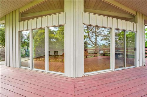 Tiny photo for 27841 Baker Lane, LOS ALTOS HILLS, CA 94022 (MLS # ML81838533)